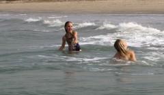 Jembering beach