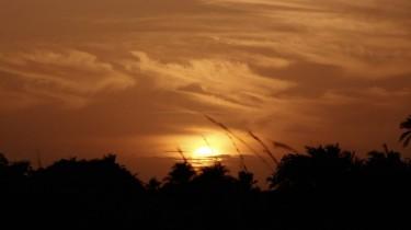 Sunset, Cachouane